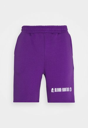 MAPLEWOOD UNISEX  - Shorts - african violet