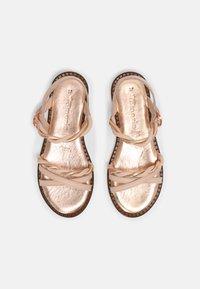 Tamaris - Sandals - rose gold - 4
