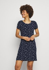 Marks & Spencer London - NIGHTDRESS - Nightie - navy - 1