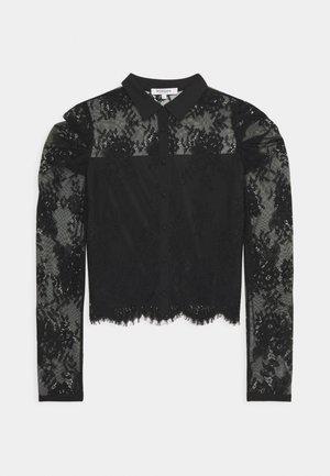 Skjortebluser - noir