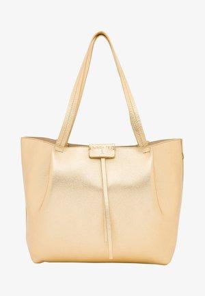 Handbag - gold star