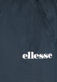 Ellesse - SPENCE - Træningssæt - navy - 9