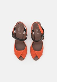 lilimill - Sandales - coral - 4