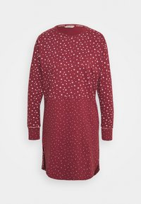 Esprit - KHIMMY  - Nightie - dark red - 0
