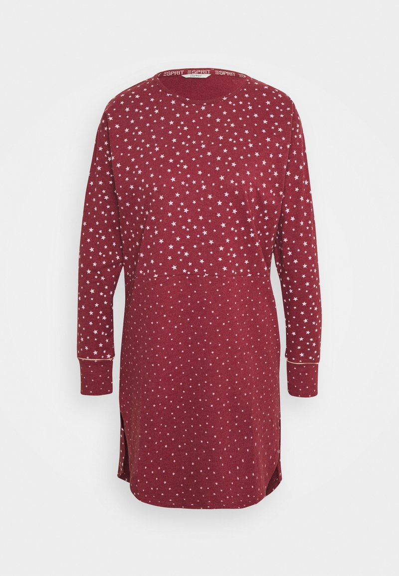 Esprit - KHIMMY  - Nightie - dark red