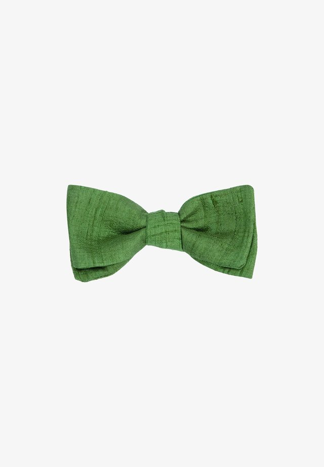 HULK - Noeud papillon - grün