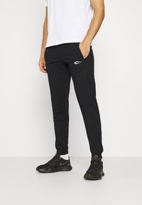 Smilodox - VITAL - Pantalon de survêtement - schwarz - 0