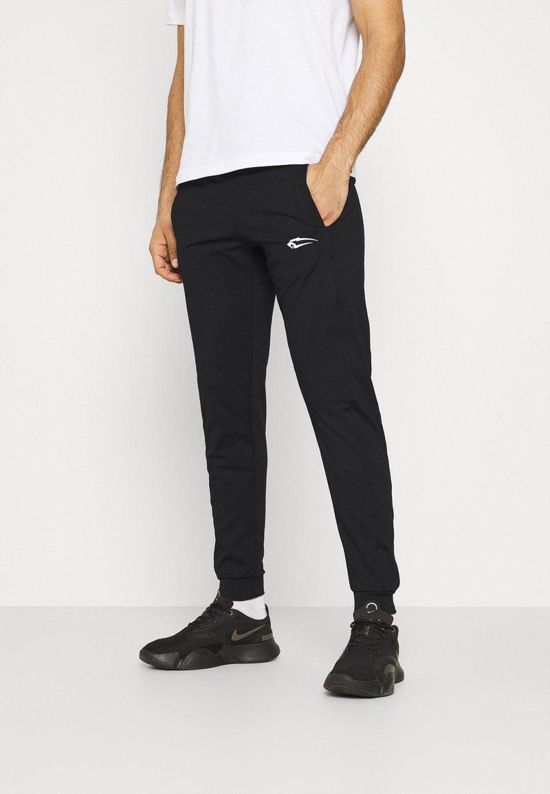 Smilodox - VITAL - Pantalon de survêtement - schwarz