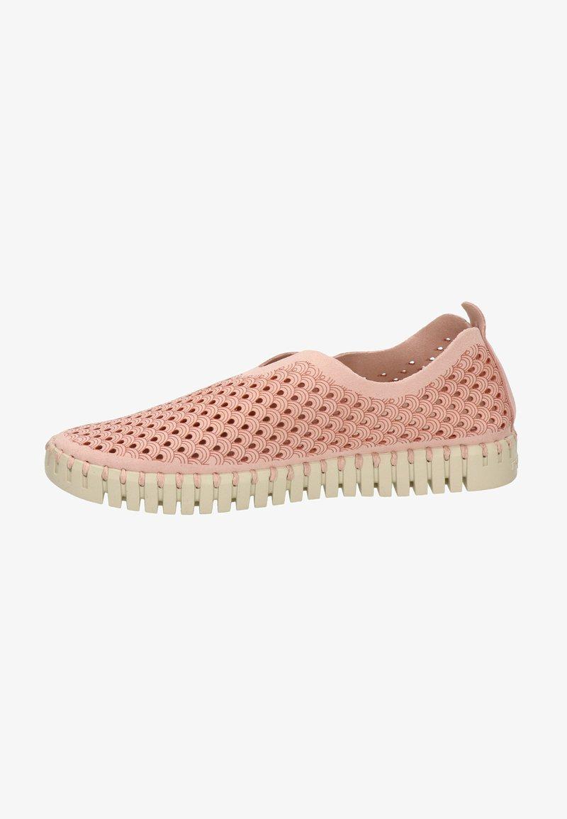 Ilse Jacobsen - Slippers - roze