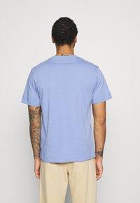 Carhartt WIP - Basic T-shirt - wave - 2