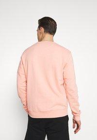 Farah - TIM CREW - Sweatshirts - apricot marl - 2