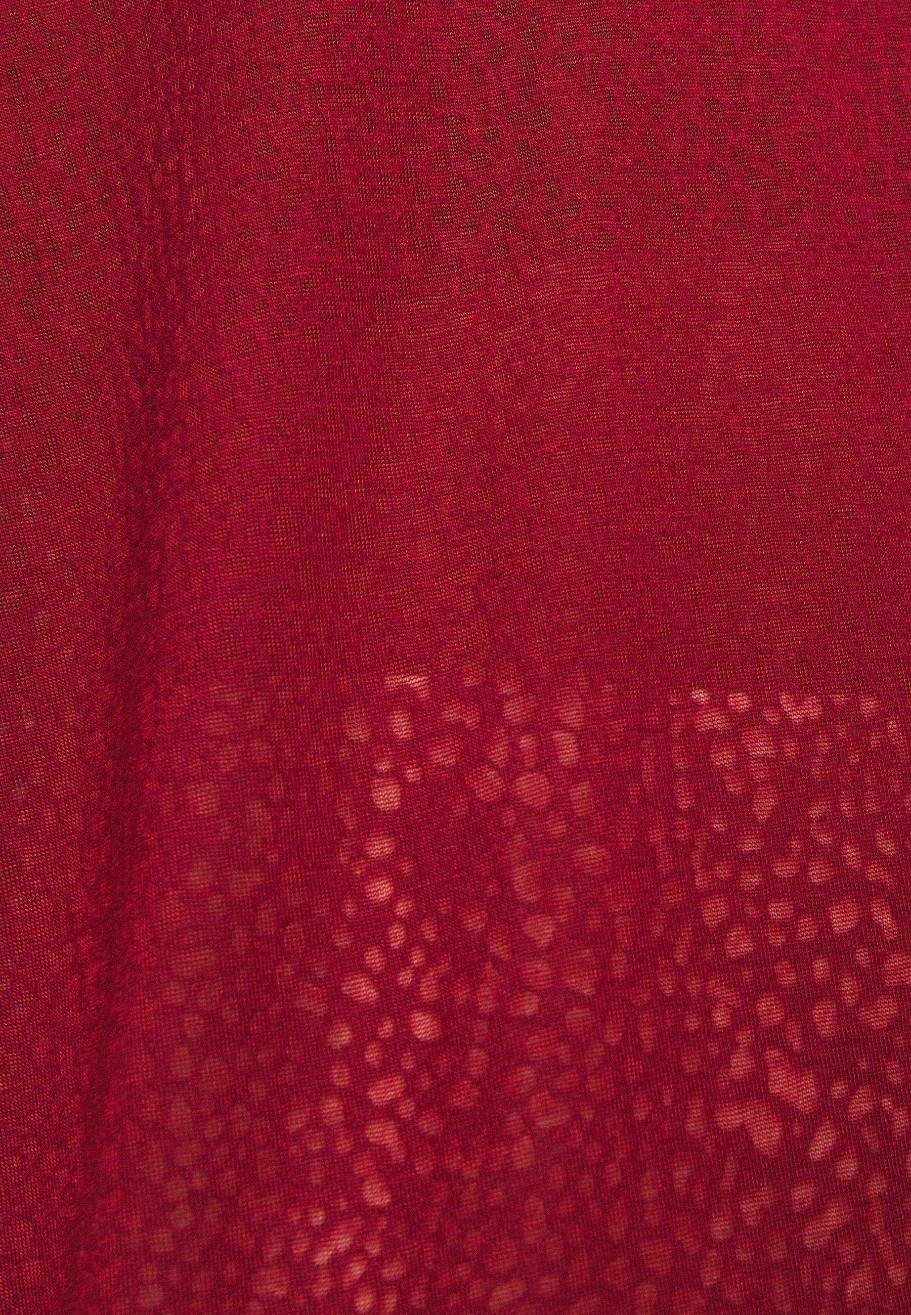 Damen ONPABO BURNOUT TEE - T-Shirt print