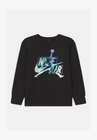 Jordan - JUMPMAN - Sweatshirt - black - 0