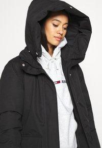 Minimum - ALILLA - Winter coat - black - 5