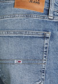 Tommy Jeans - RYAN STRAIGHT - Jeans Straight Leg - denim - 2