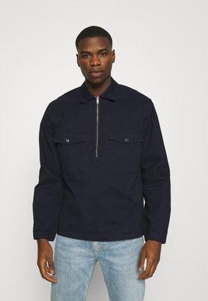 VALACK - Skjorta - navy blazer