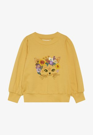 ERA - Sweatshirt - golden apricot