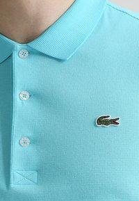 Lacoste Sport - Polo shirt - haiti blue - 3