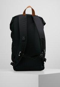 Haglöfs - SHOSHO MEDIUM 26L - Backpack - true black - 2