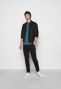 PS Paul Smith - MENS SLIM FIT  - Tracksuit bottoms - black - 1