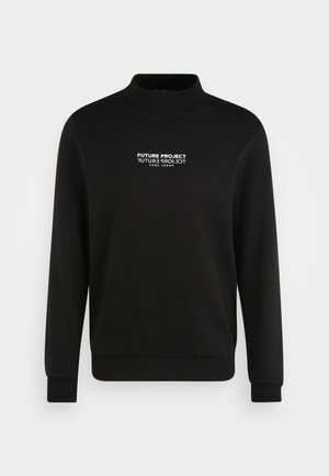 TARTAR  - Sweatshirt - black