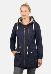 Desires - INATA - Short coat - insignia - 0