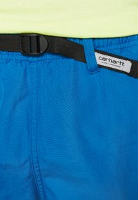 Carhartt WIP - CLOVER LANE - Shorts - azzuro - 4