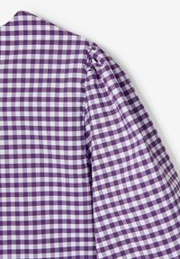 LMTD - 3/4 SLEEVE - Day dress - purple reign - 3