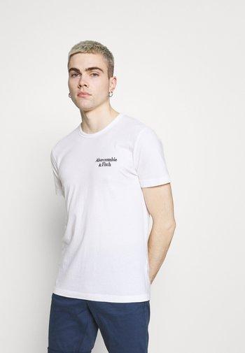 SUMMER 3 Pack - Print T-shirt - blue