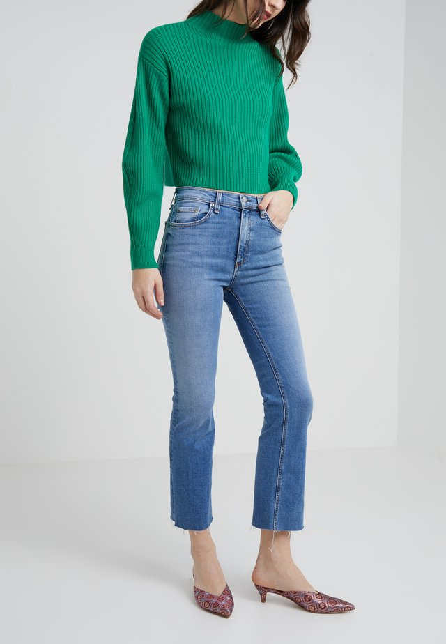 HANA - Relaxed fit jeans - levee