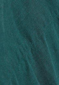 Esprit - Shirt - dark teal green - 7