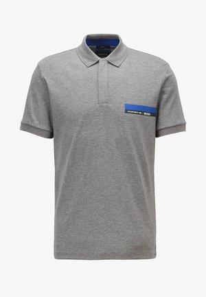 POLSTON  - Polo - grey