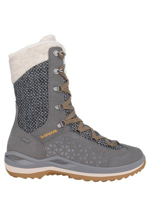 Winter boots - grau (231)