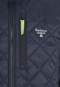 Barbour Beacon - BEACON - Light jacket - navy - 2
