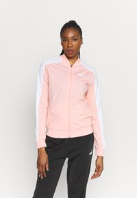 Puma - BASEBALL TRICOT SUIT SET - Survêtement - apricot blush - 0
