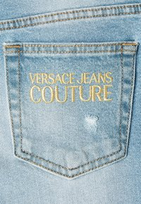 Versace Jeans Couture - JEANS - Jeans Skinny Fit - indigo - 7