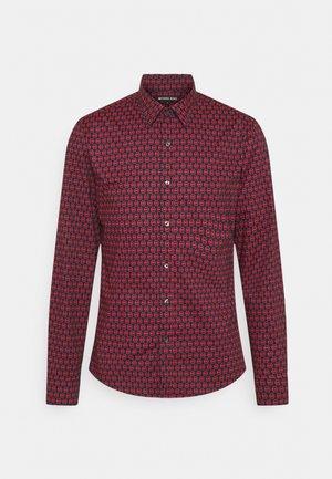 LOGO LINK - Shirt - crimson
