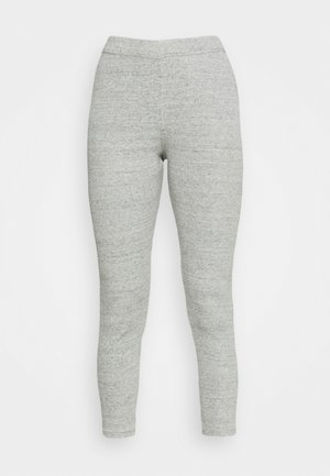 NOOBY - Leggings - gris chine