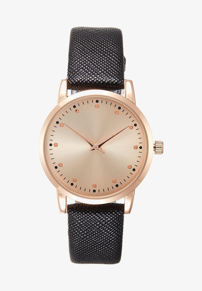 Anna Field - Horloge - black