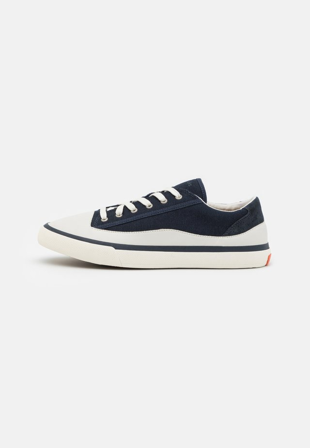 ACELEY LACE - Trainers - navy