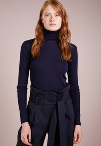 Libertine-Libertine - TAIL - Jumper - dark navy - 0