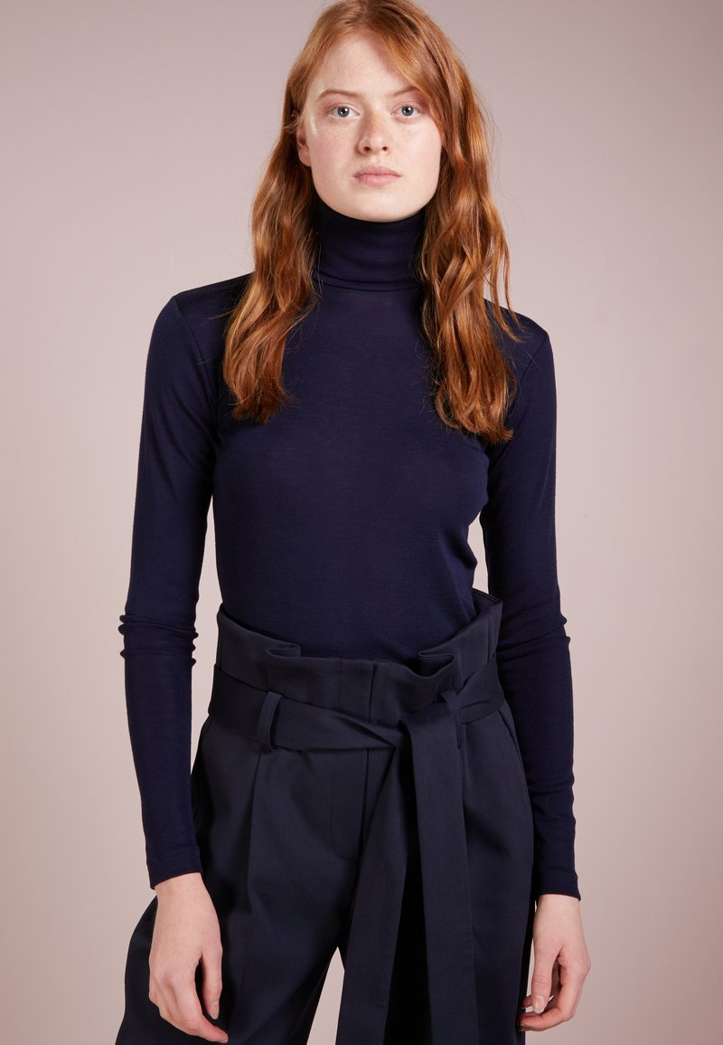 Libertine-Libertine - TAIL - Jumper - dark navy