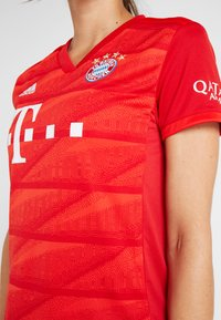 adidas Performance - FC BAYERN MÜNCHEN - Club wear - true red - 3