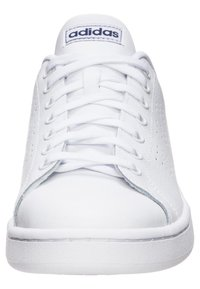 adidas Originals - ADVANTAGE SNEAKER HERREN - Trainers - footwear white / dark blue - 5