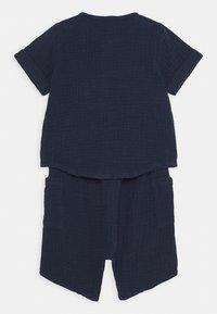 Cotton On - BUNDLE MIKE SHIRT JORDAN SET - Shorts - navy - 1