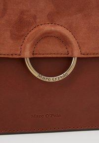 Marc O'Polo - Handbag - authentic cognac - 3