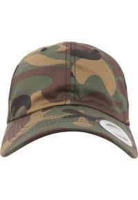 Flexfit - LOW PROFILE - Cap - green - 3