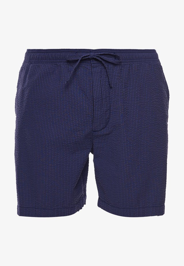 Shorts - regal navy