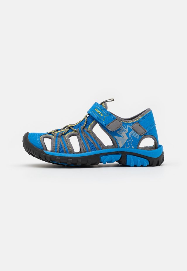 Sandały trekkingowe - blue