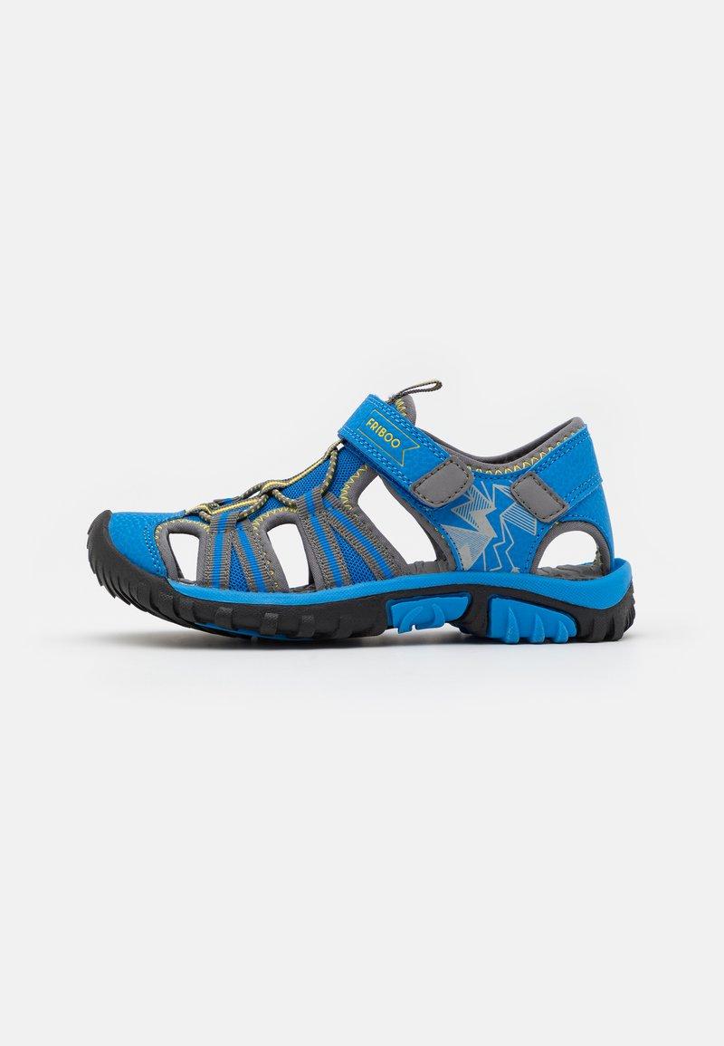 Friboo - Sandalias de senderismo - blue